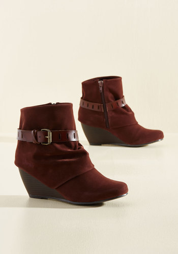 Your Dressed Bet Booties
