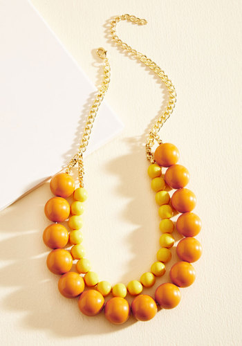 Swinging Sixties Necklace