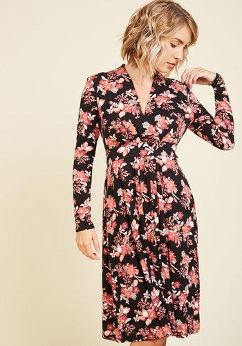 Undercover Comfort Dress
