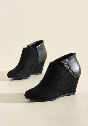 Master of Your Draft Booties