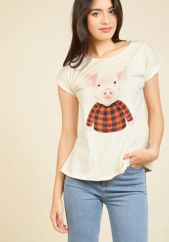 It's No Pig Deal T-Shirt