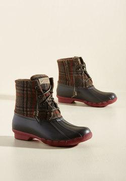 Weather Befitting Boot