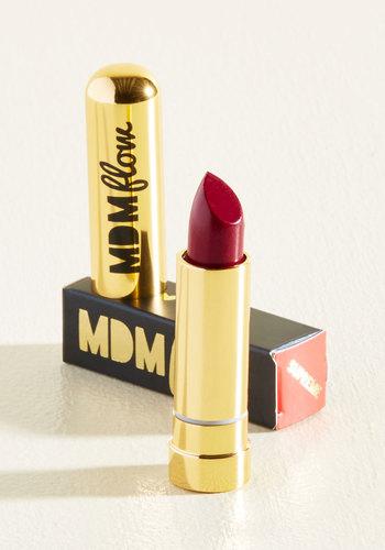 Color Makes Me Holla Lipstick in Supreme