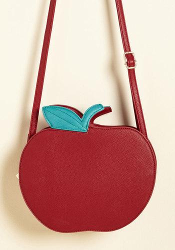Jaunty Appleseed Bag