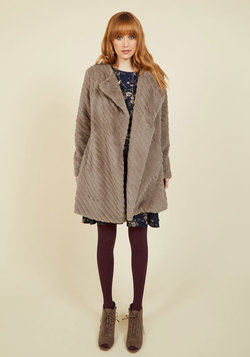 Just Delightful, Darling Coat