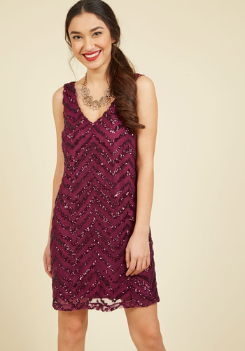 Awards Dinner Accolades Sequin Dress
