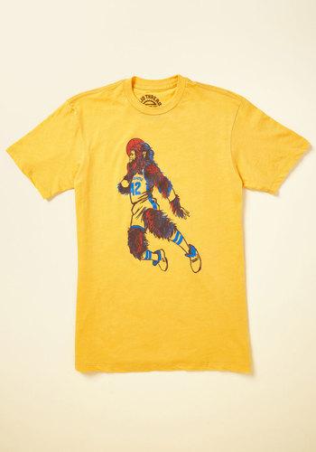 Tee Wolf Men's T-Shirt