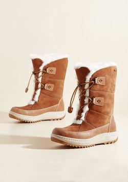 Tundra Wonders Waterproof Boot