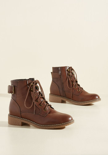 Adventure Ahead Boots