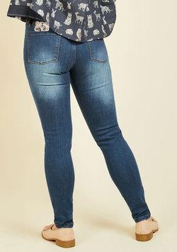 Week In, Peek Out Jeans