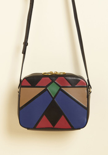 1960s Accessories Structurally Chic Bag $84.99 AT vintagedancer.com