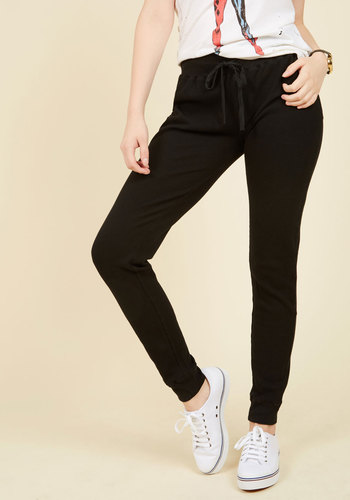 Go 'Round in Thermals Lounge Pants Tm4444