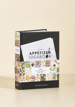 Apps in Judgement Cookbook