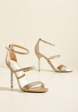 Luxury Redefined Heel