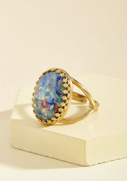 Intergalactic Visionary Ring
