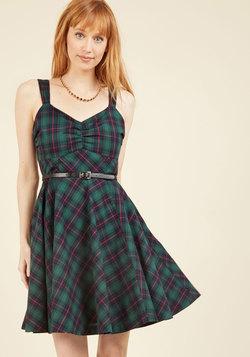 Heartfelt Invitation A-Line Dress