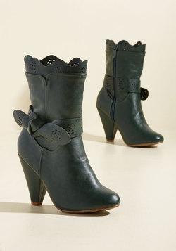 Fab My Fair Share Boot