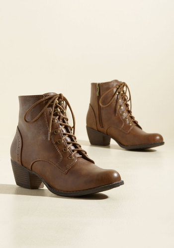 Steampunk Rock Booties