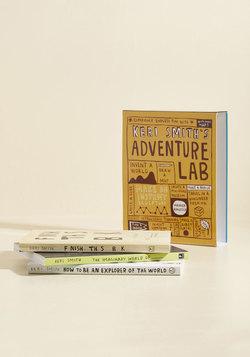 Keri Smith's Adventure Lab