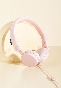 Cordial Composition Headphones in Petal