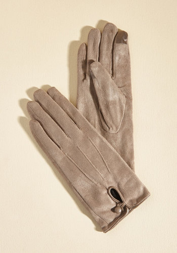 Warmth and Wisdom Gloves