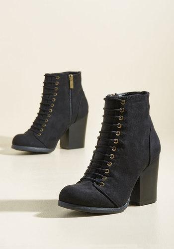 Edge Assessment Boots