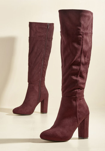 Originality in Effect Boots