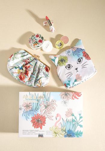 Poetic Pastiche Cosmetic Gift Set