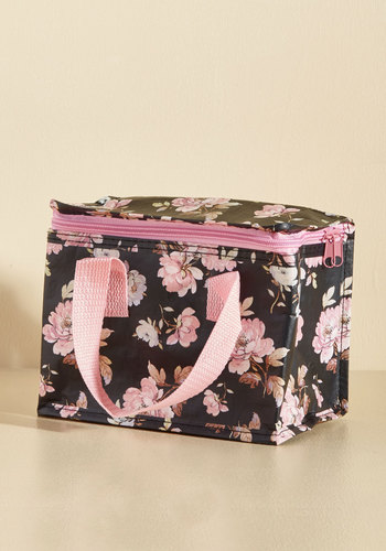 Sweetly Stowed Lunch Bag