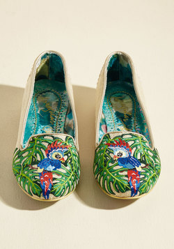 Subject of Tropical Interest Loafer