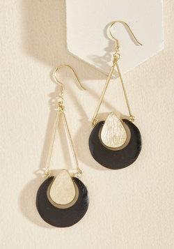 Life Golds Earrings