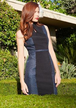 Spotlight on Specifics Sheath Dress