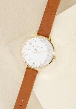 Terrific Timing Watch - Big