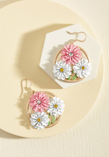 The Blossom Responsibility Earrings