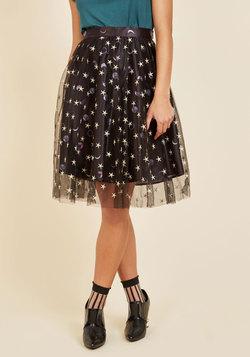 Celestial Celebration Skirt