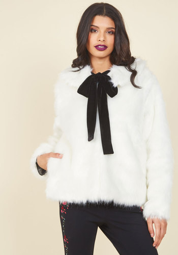 Retro Vintage Style Coats, Jackets, Fur Stoles Courageous Interpretation Jacket $119.99 AT vintagedancer.com