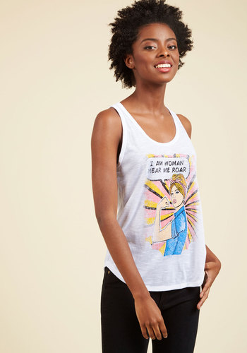 Staying Empower Tank Top