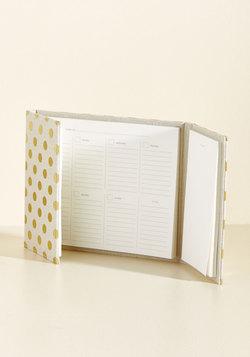 Easy on the Organize Calendar Set