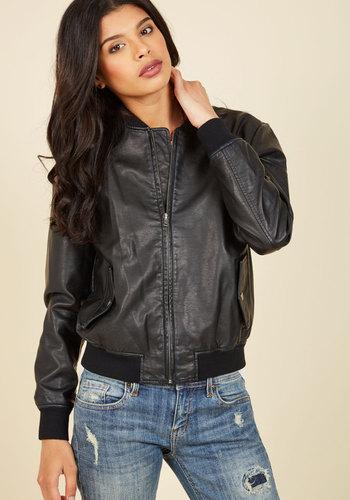 1950s Style Coats and Jackets Urban-Chic Sensibility Jacket $89.99 AT vintagedancer.com