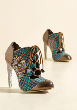Mix All the Difference Heel
