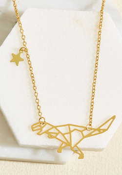 Rex Best Thing Necklace