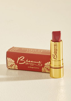 Rip-Roaring Radiance Lipstick in Dusty Rose