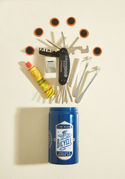 Fix It Up a Notch Bicycle Repair Kit
