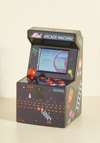 You Arcade My Day Game Machine