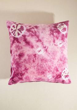 A Hint of Tint Pillow