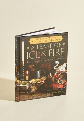 A Feast of Ice Fire