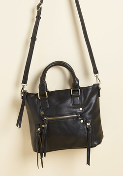 At the Carry Least Bag in Black
