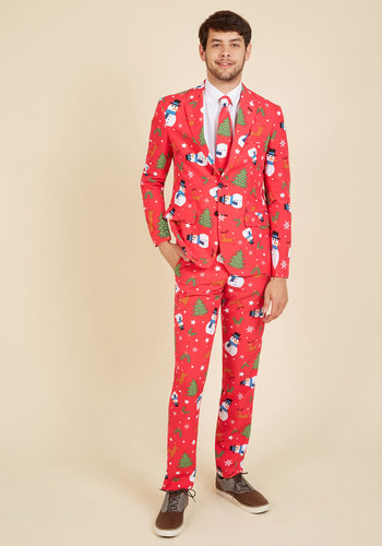 1960s Style Mens Suits- Skinny Suits, Mod Suits, Sport Coats Shadow of Your Former Elf Mens Suit in Wonderland $99.99 AT vintagedancer.com
