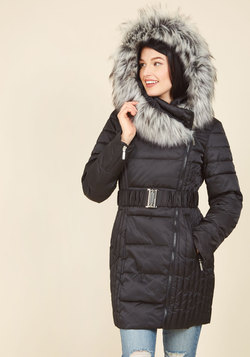 Snuggle In Coat