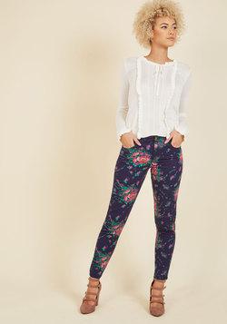 Exuberant Intrigue Pants